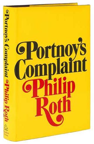 PortnoysComplaint