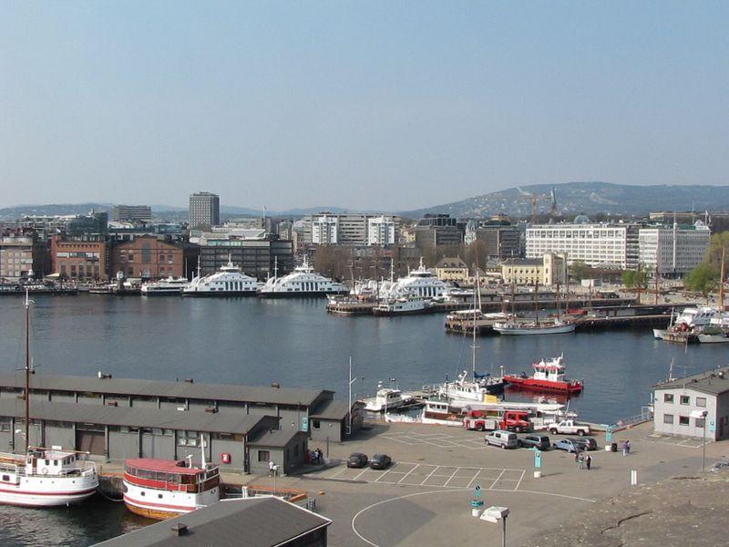 Norway 642