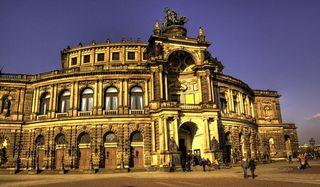 German_Dresden_Opernhaus